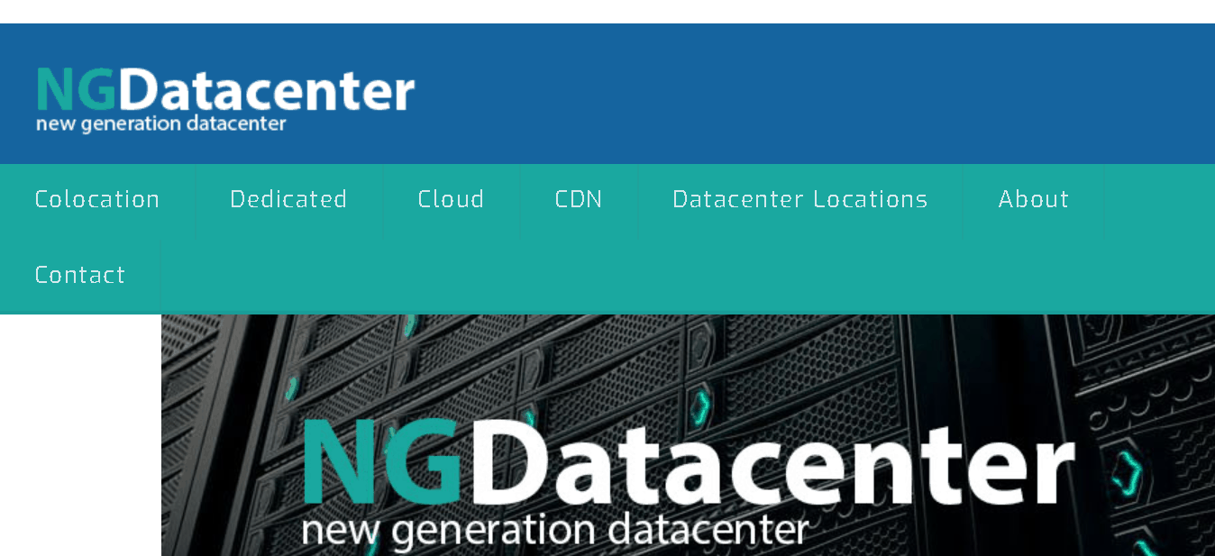 ngdatacenter main