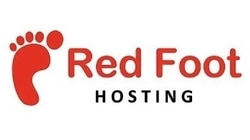 Red Foot Hosting