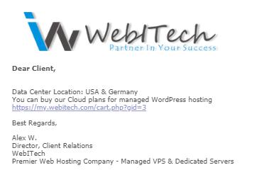 WebITech