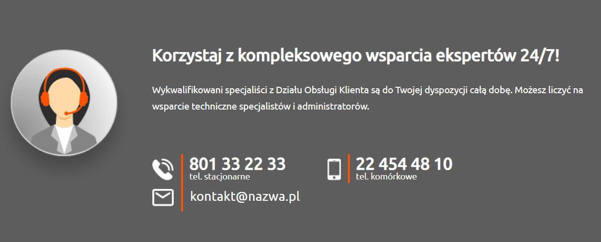 pomoc techniczna nazwa.pl