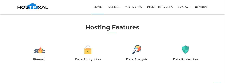 HostPixal Overview
