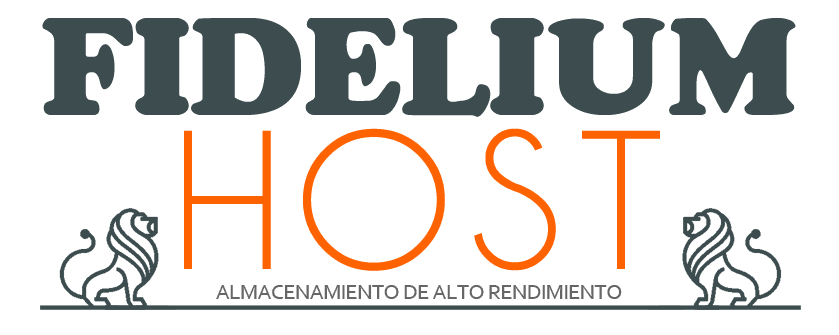 Fidelium HOST