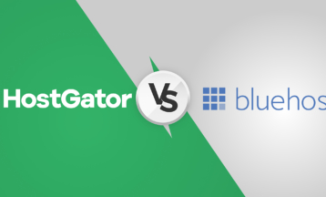 Bluehost vs HostGator – Who Offers The Best Value for Money in 2020?