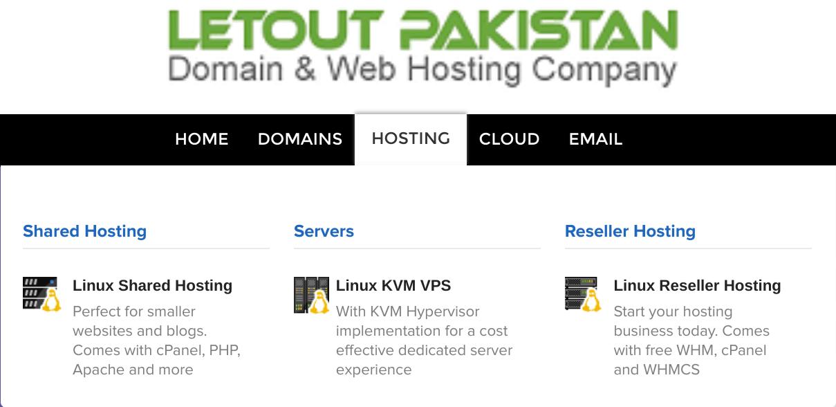 Letout Pakistan
