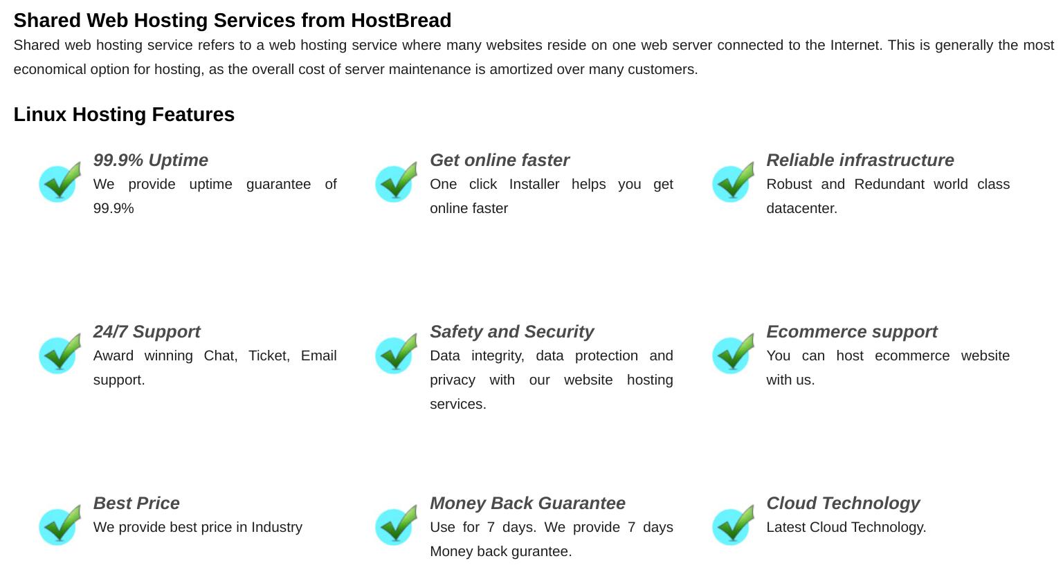 HostBread