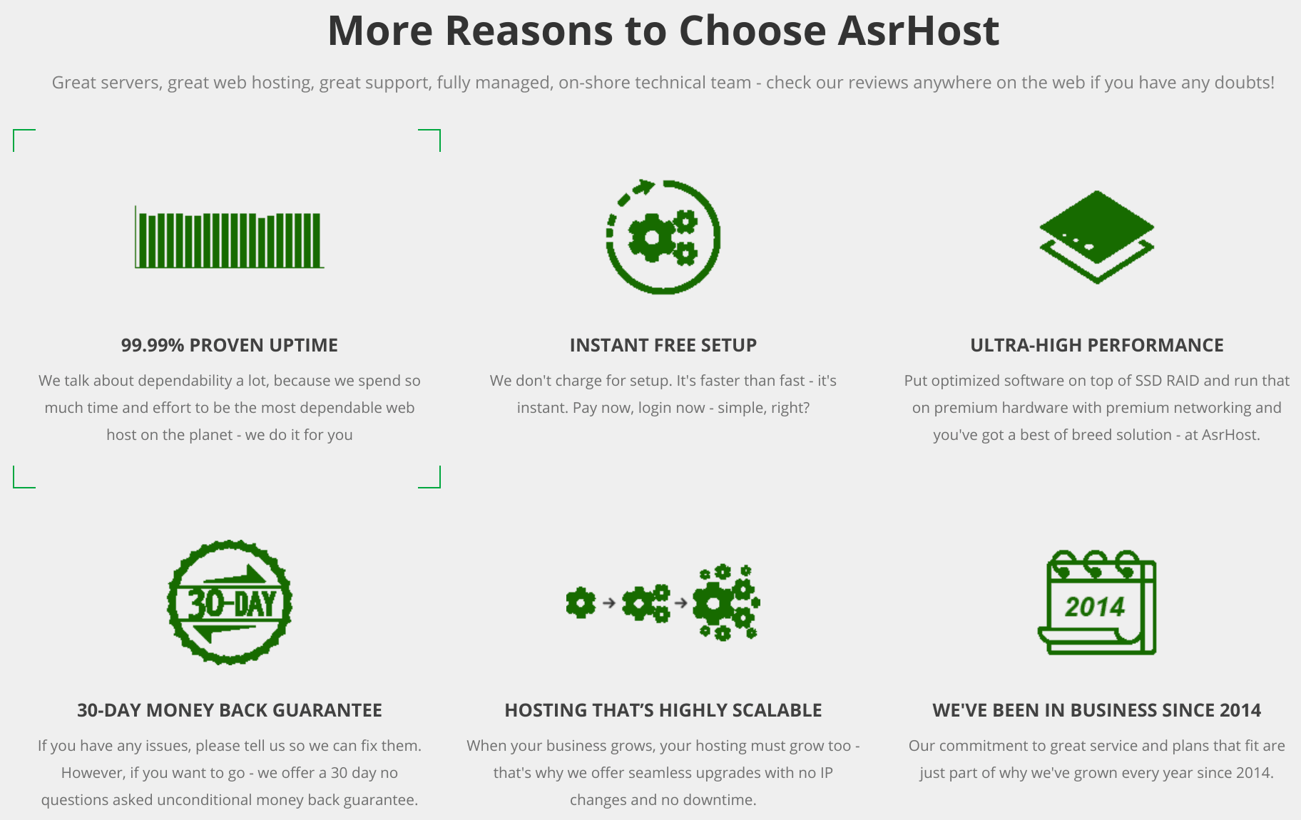 AsrHost