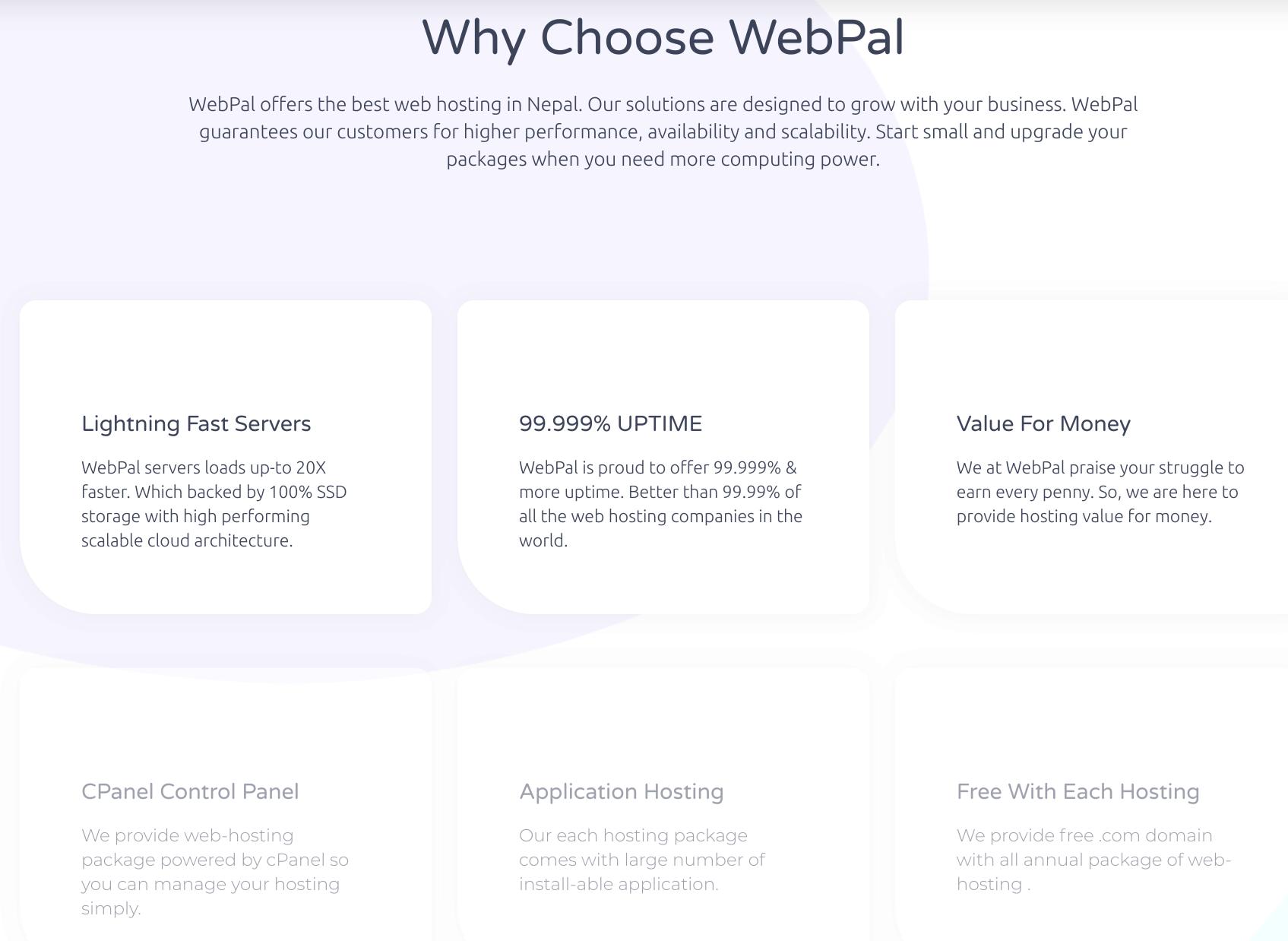 WebPal