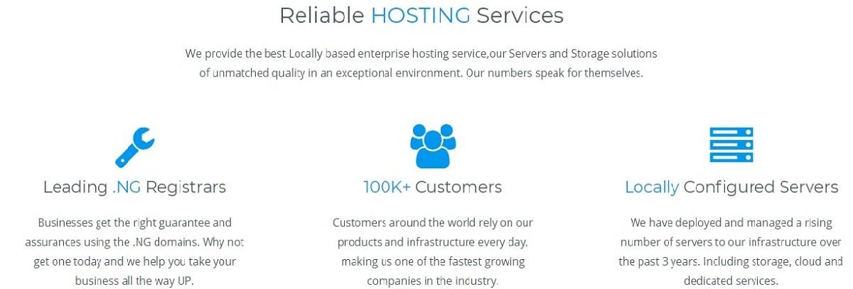 TFhost hosting 1
