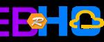 Web R Host logo