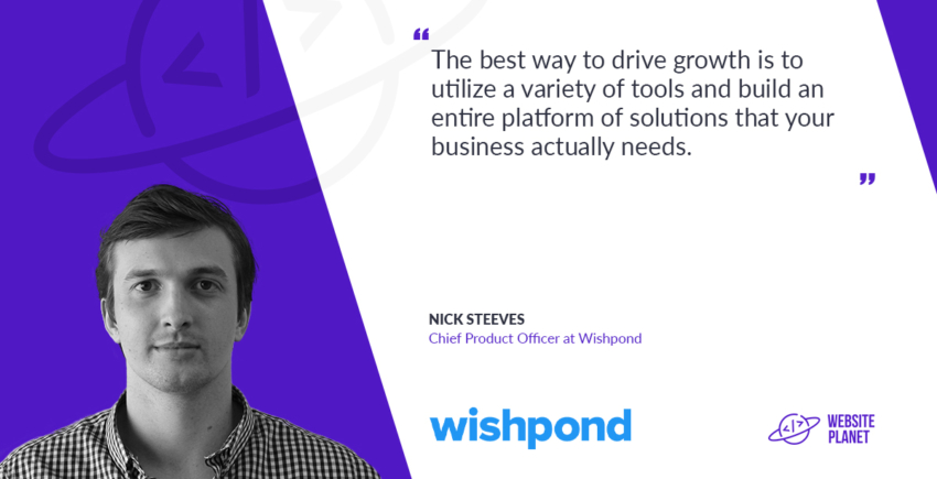 Power Your Online Campaigns With Wishpond Growth Hacking Suite
