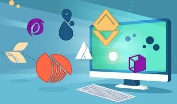 ТОП-9 киберспортивных лого — как создать такой бесплатно в [2021]
