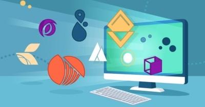 ТОП-9 киберспортивных лого — как создать такой бесплатно в [2020]