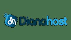 dianahost-alternative-logo