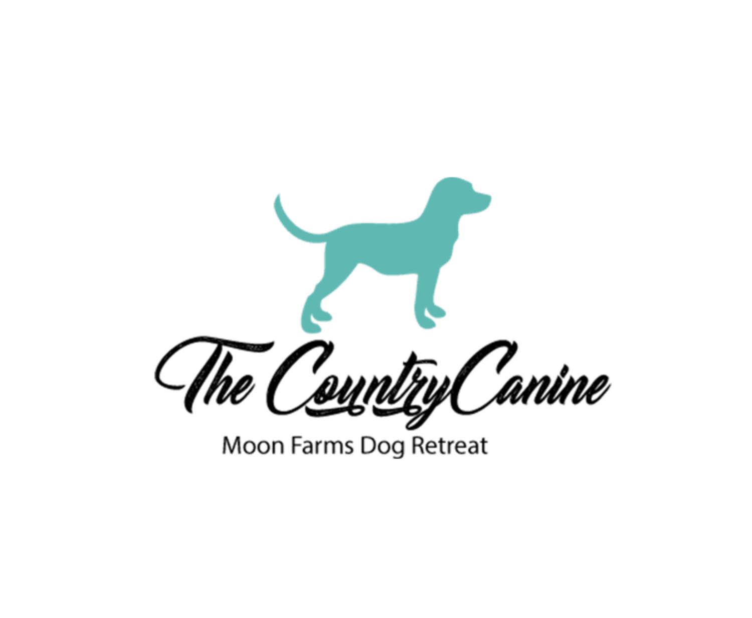 Logo by Tailored Logo - The Country Canine