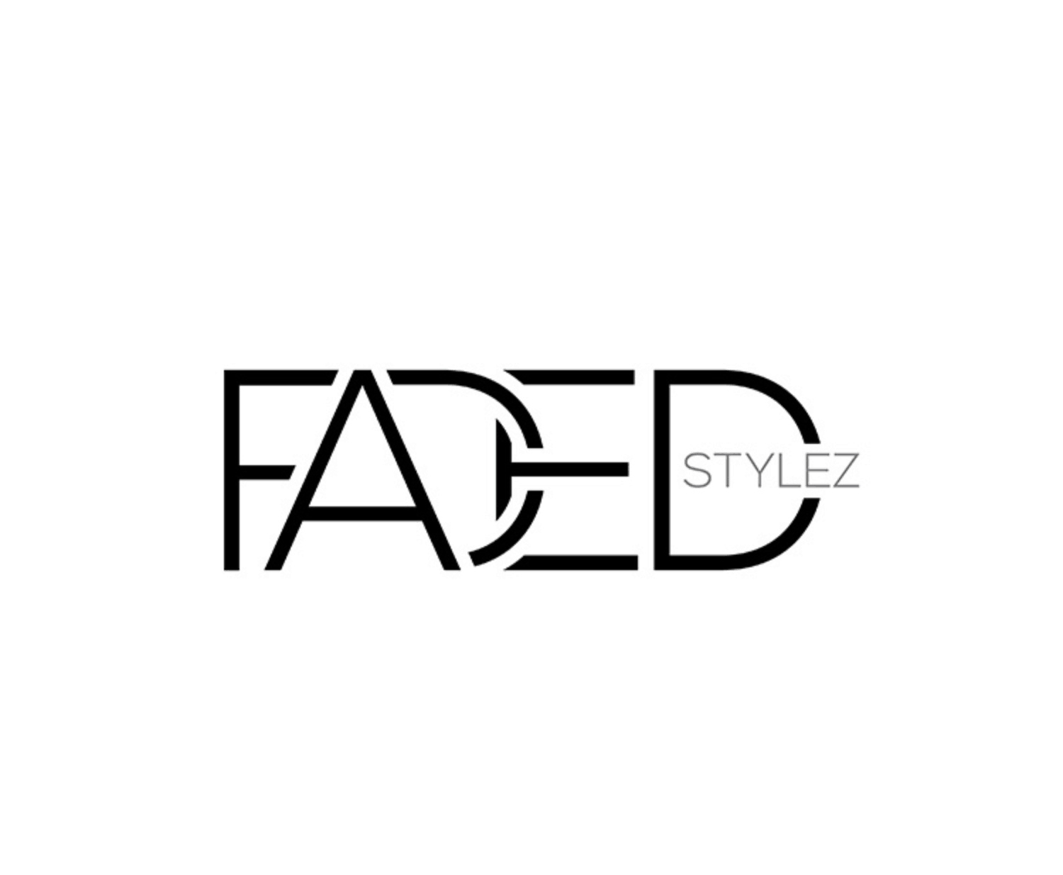 Logo by Tailored Logo - Faded Stylez