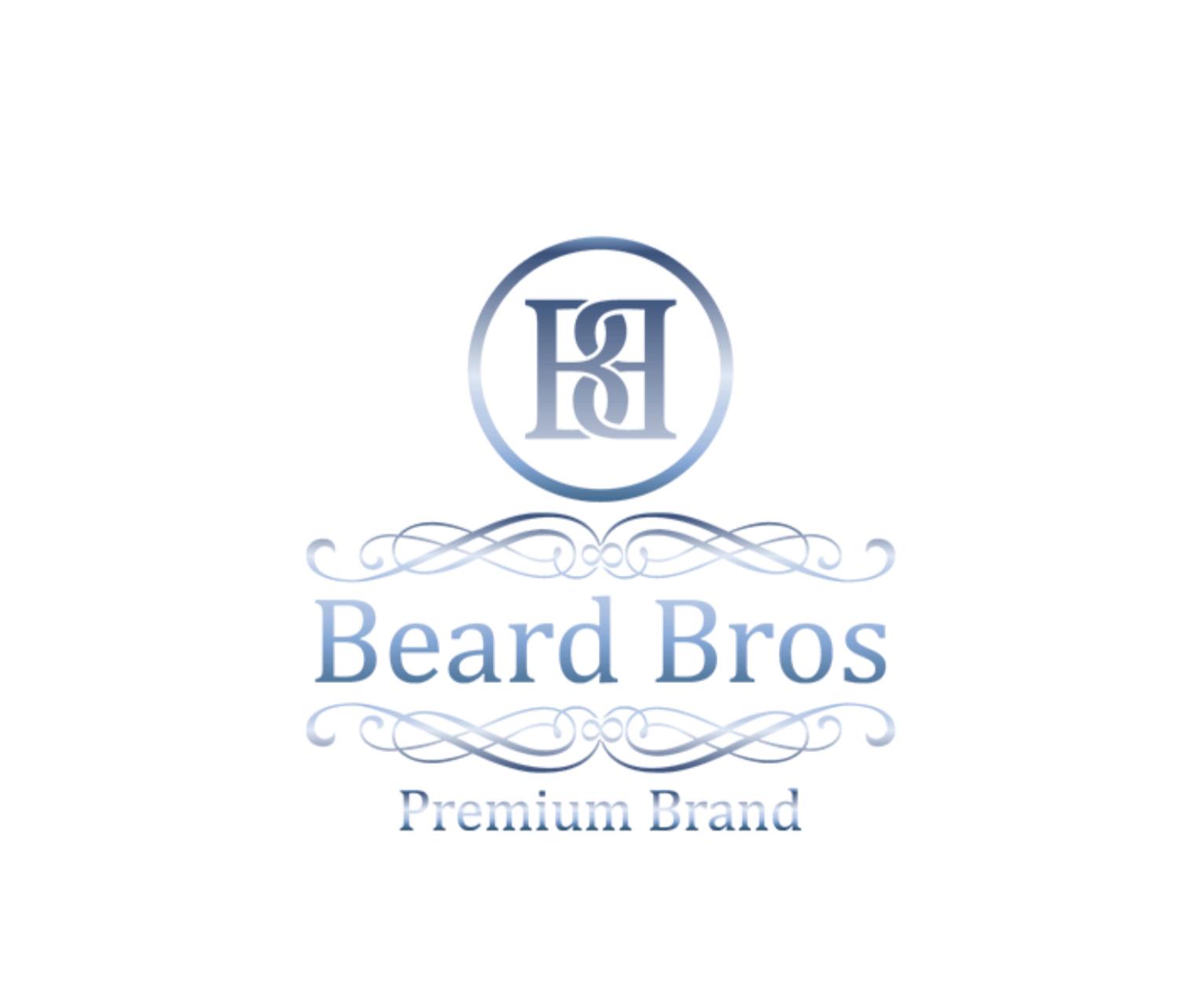 Logo by Tailored Logo - Beard Bros
