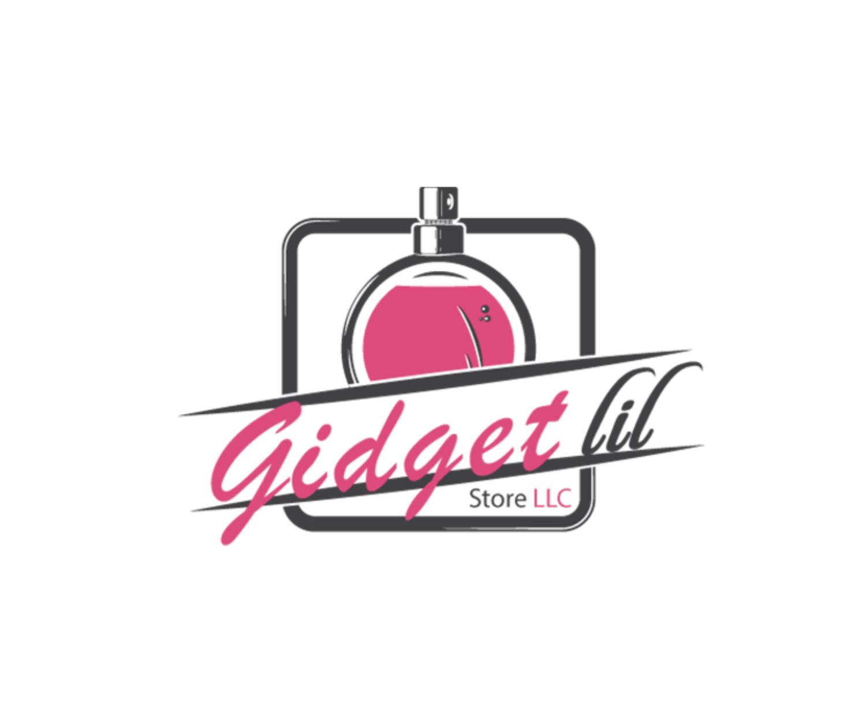 Logo by Tailored Logo - Gidget