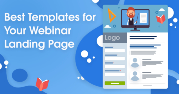 5 Best Webinar Landing Page Templates (THAT CONVERT) [2020]