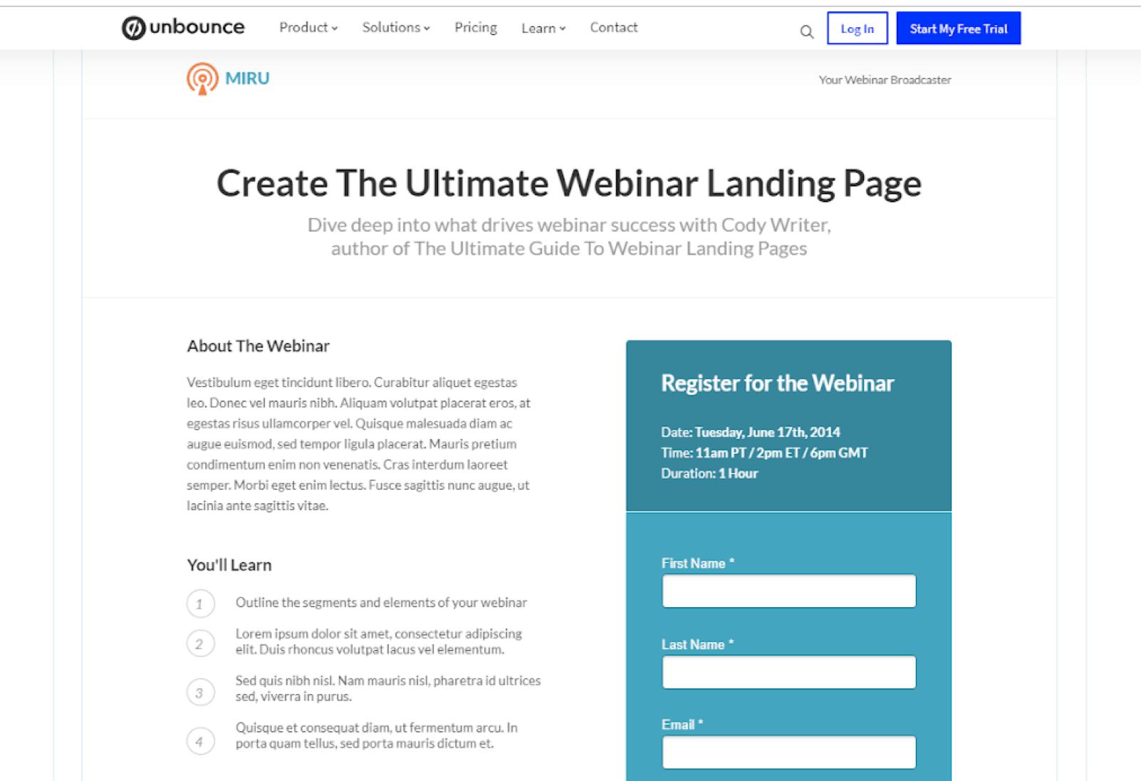 5 Best Webinar Landing Page Templates (THAT CONVERT)-image6