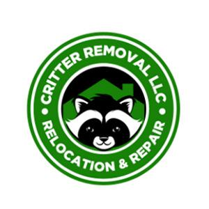 Animal logo - Critter Removal LLC