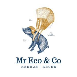 Animal logo - Mr Eco & Co
