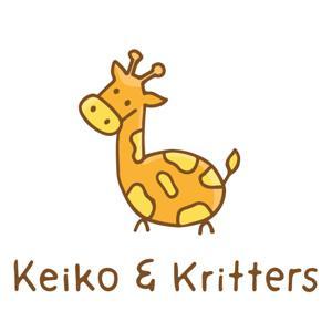 Animal logo - Keiko & Kritters