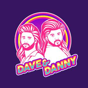 DJ logo - Dave & Danny