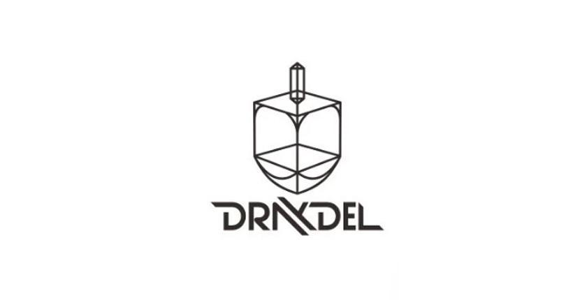 DJ logo - Draydel