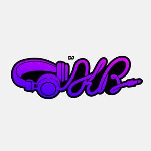 DJ logo by Fiverr designer