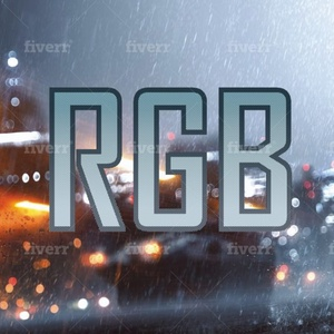 Discord logo - RGB