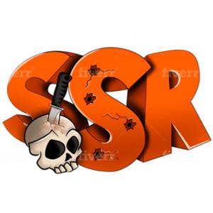 Discord logo - SSR