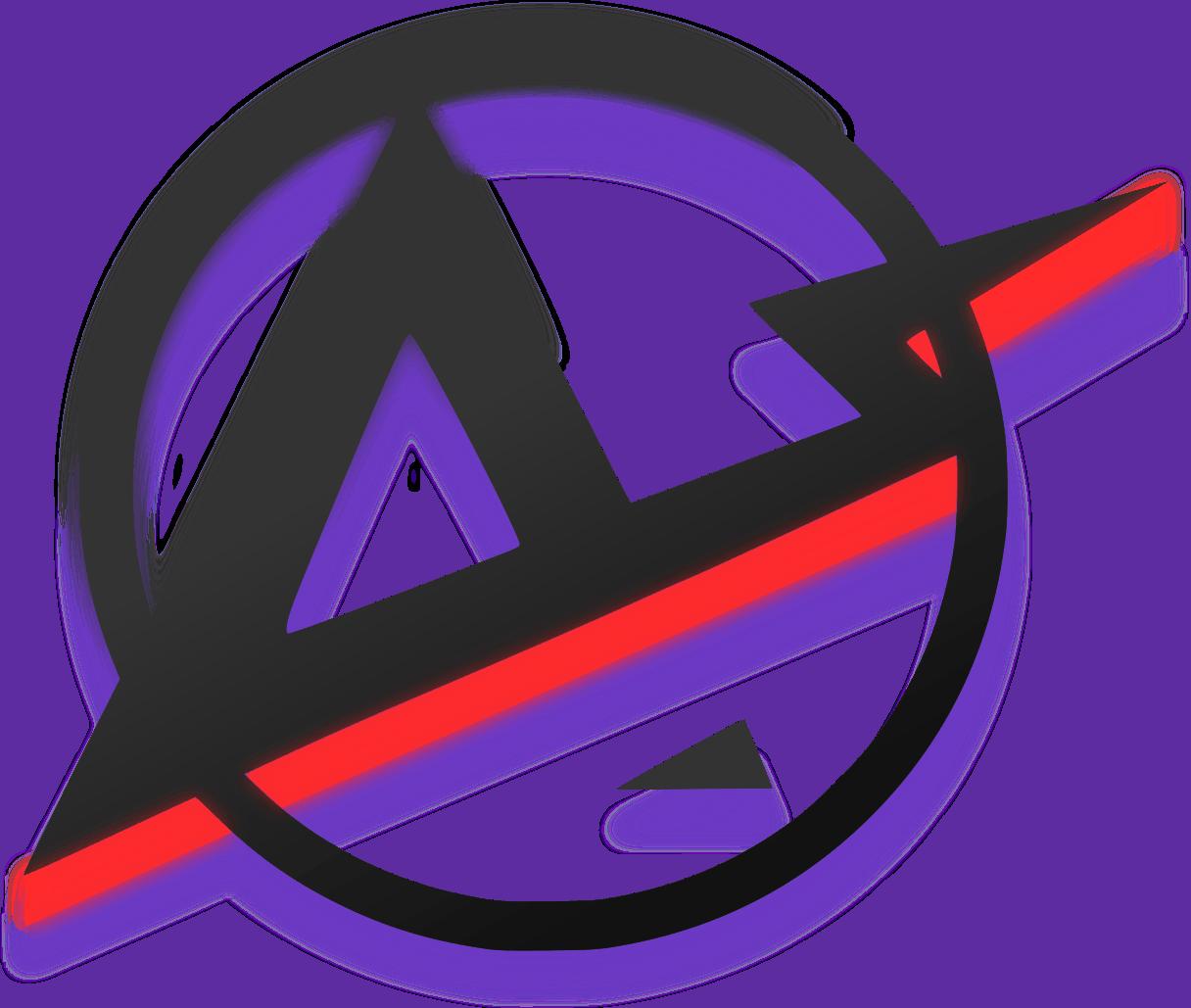 Discord logo - Amped.fm