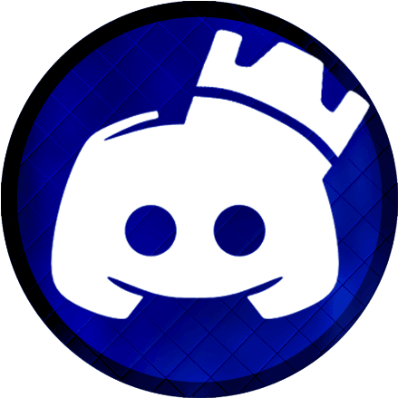 Discord logo - stock icon