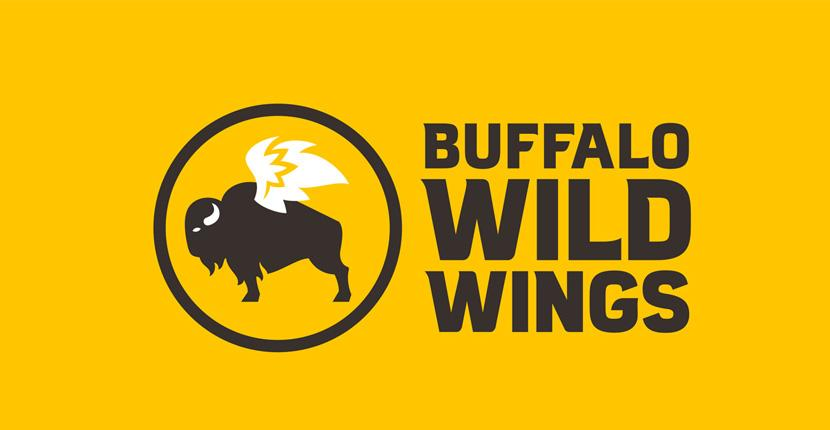 Food logo - Buffalo Wild Wings