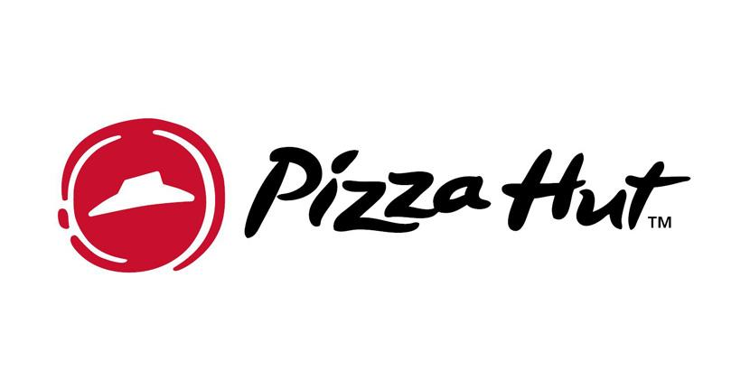 Food logo - Pizza Hut