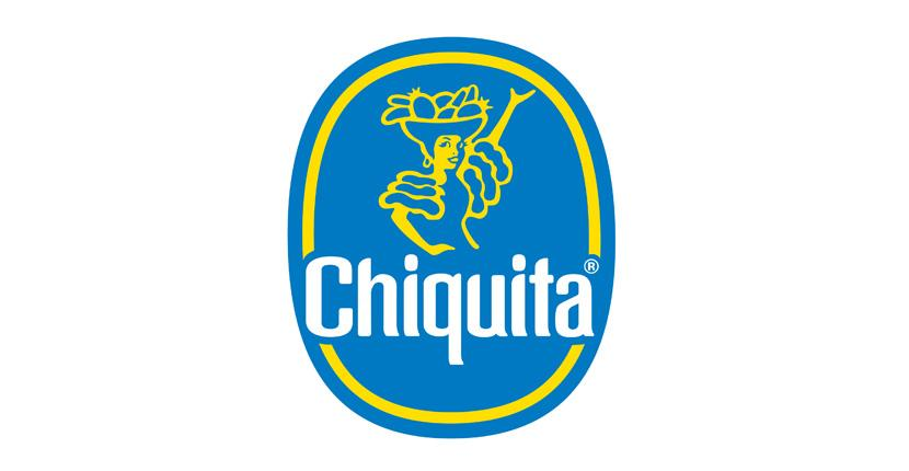 Food logo - Chiquita