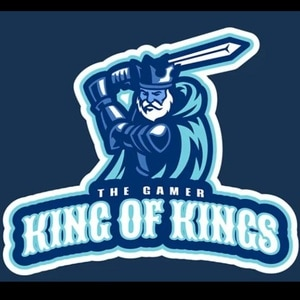 Fortnite logo - King of Kings