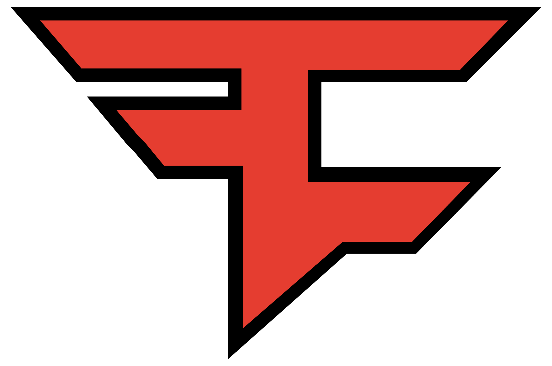 Fortnite logo - Tfue