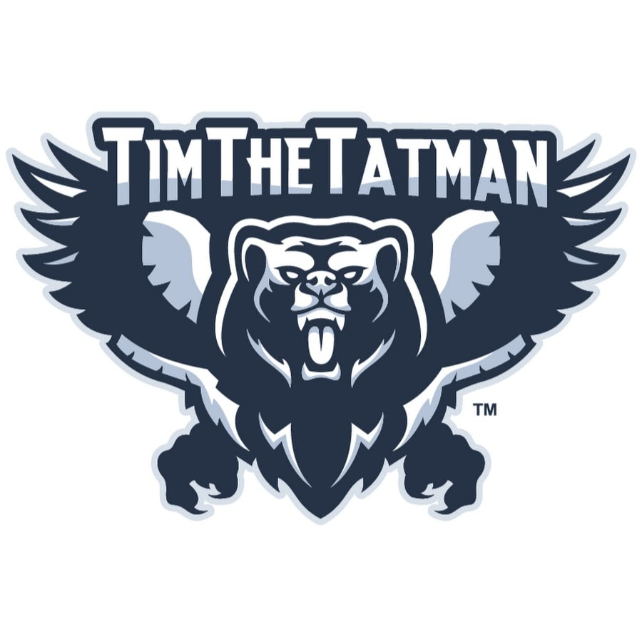 Fortnite logo - TimTheTatman