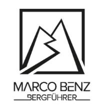 Geometric logo - Marco Benz