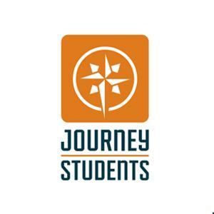 Geometric logo - Journey Students