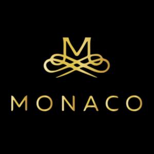 Letter logo by Fiverr designer - M - Monaco