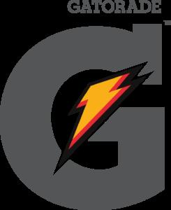 Letter logo - G - Gatorade