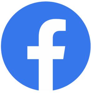 Letter logo - F - Facebook