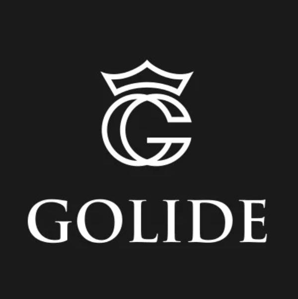 Letter logo - G - Golide