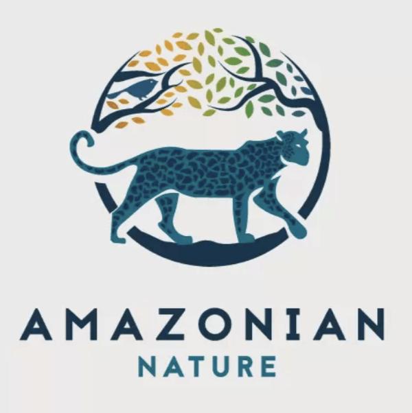 Nature logo - Amazonian Nature