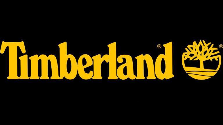 Nature logo - Timberland