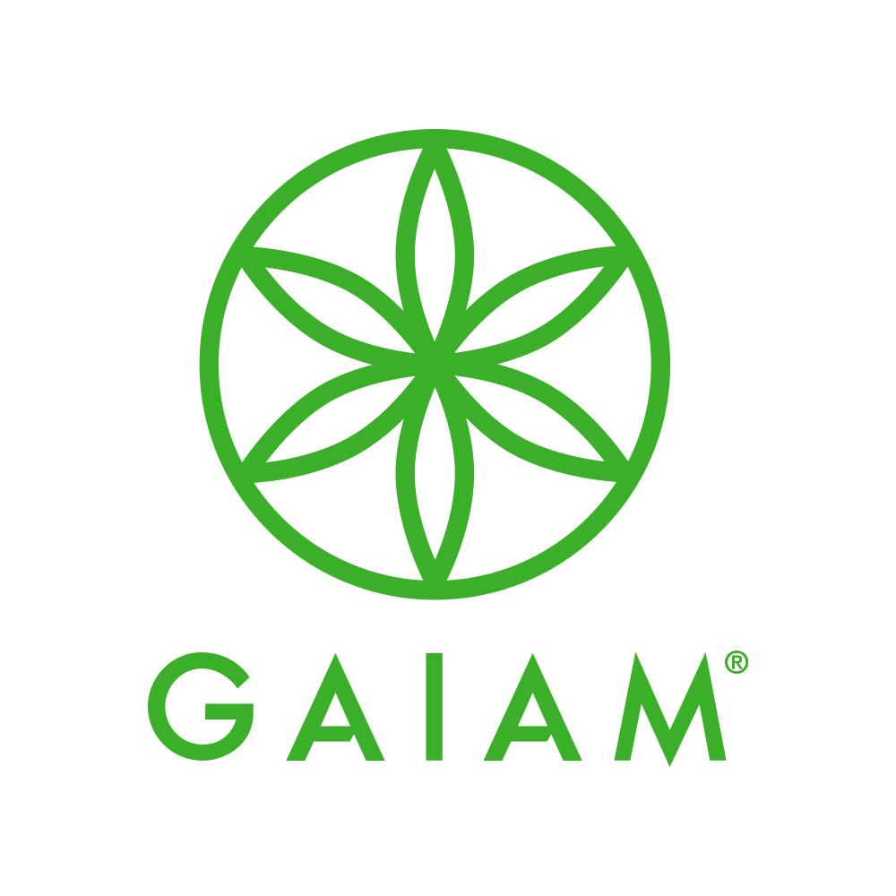 Nature logo - Gaiam