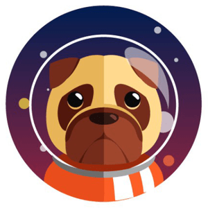 Avatar design - bulldog