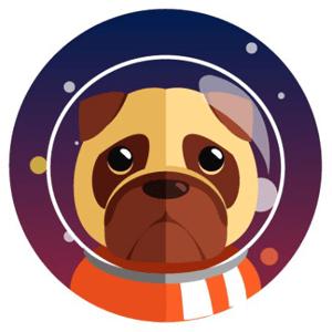 Avatar design - bulldog